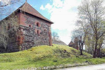 Castello di Trakai - Historical National Park