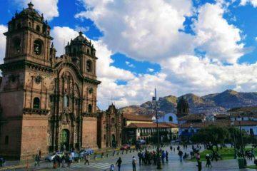 Cusco cosa vedere in un giorno