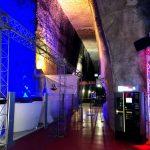 Galleria Borbonica Napoli