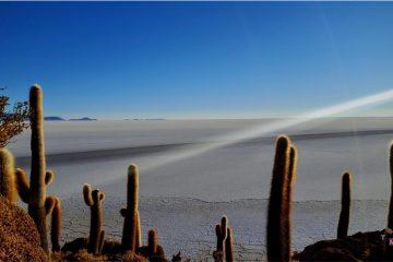 Salar uyuni bolivia due giorni