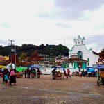 Vista Iglesia San Juan Chamula