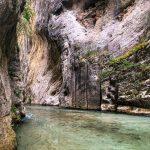 rafting fiume corno brickscape