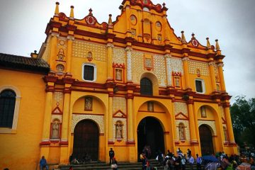 Cattedrale San Cristobal de las casas