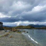 Isola canale di beagle ushuaia argentina