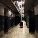 Prigione ushuaia antiche celle
