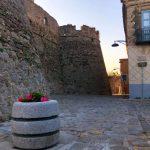 castello dell'abate retro