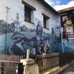 murales ushuaia
