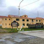 museo maritimo y del presidio ushuaia