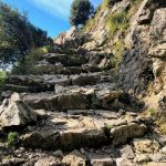 sentiero degli dei agerola