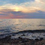 tramonto a san marco
