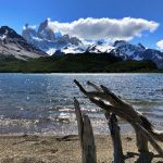 El Chalten trekking