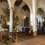 interni chiesa di san donato