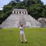 Palenque messico