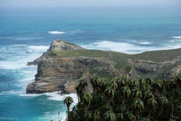 penisola del capo