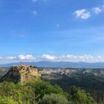 Vitorchiano e Civita di Bagnoregio cosa vedere
