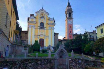 chiesa san graziano arona