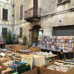 mercatino arona libri
