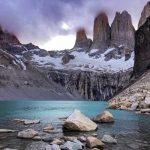 Trekking un giorno Torres del Paine