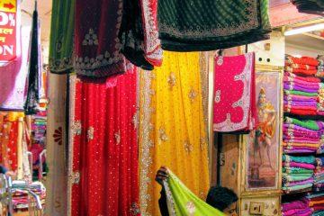 Cosa comprare in India