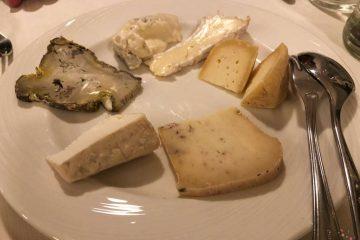 mix di formaggi carlo e tina