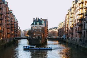 visitare Amburgo