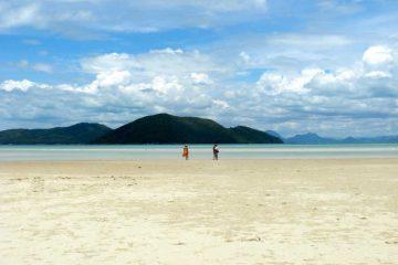 Thailandia cosa vedere