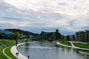Vilnius weekend