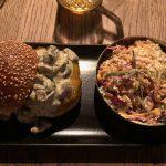panino e coleslaw da hudson