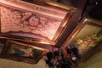 interni archivio storico vomero