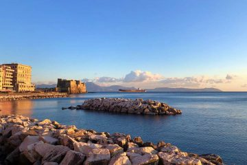 Un giorno a Napoli
