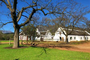 paarl Sudafrica