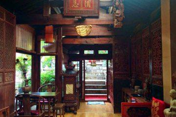interni zen garden hotel