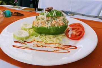 Piatti peruviani