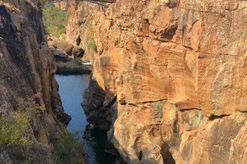 Blyde River Canyon Sudafrica