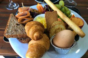 colazione rustique graskop