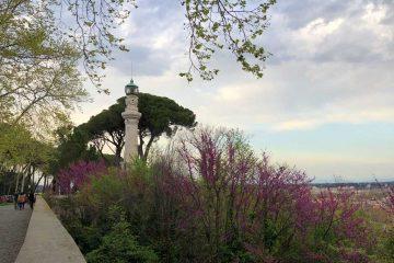 Cosa vedere a Roma di particolare