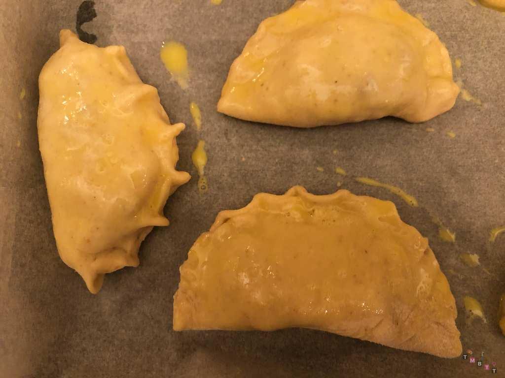 empanadas ricetta