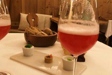 cocktail aperitivo schlosswirt forst