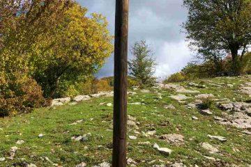 Sentiero H3 Civitella Alfedena