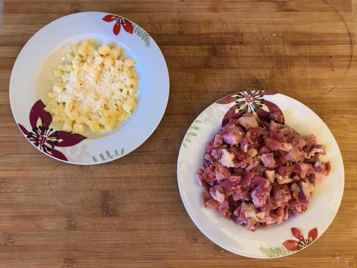 panini napoletani ricetta