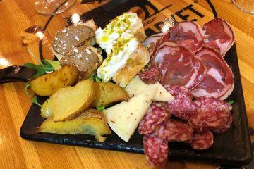 meat market testaccio