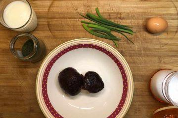 saltibarsciai ricetta zuppa barbabietole