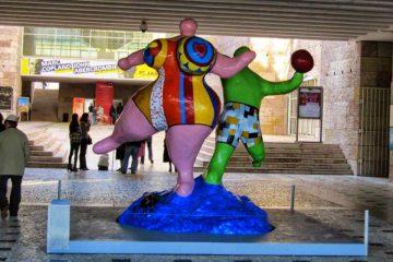 Museo berardo Belem Lisbona