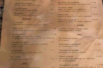 ristorante Jole roma