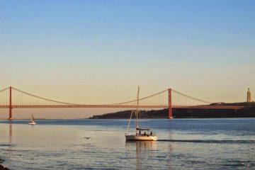 ponte lisbona