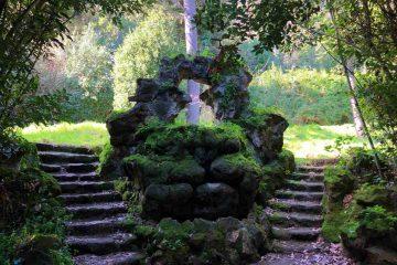 riserva naturale di monte mario roma