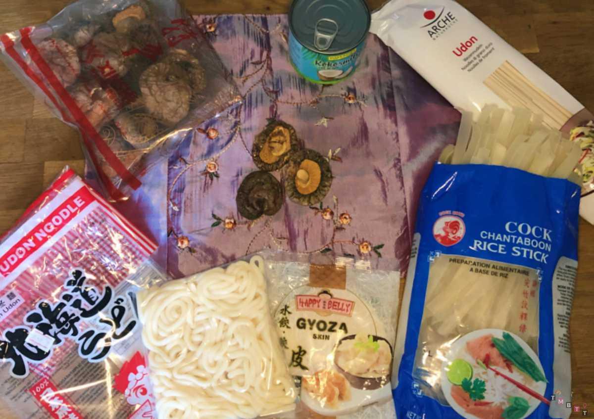 cucina asiatica veloce