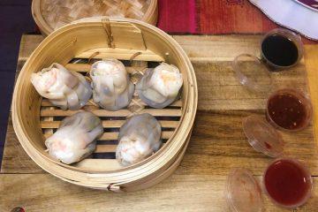 dumpling bar roma