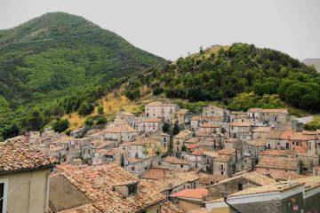 Morano Calabro Calabria Pollino