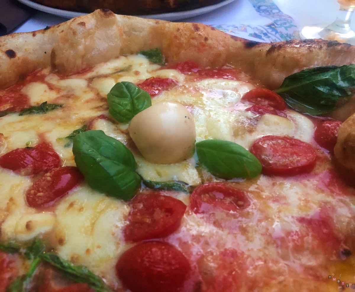pizzeria di matteo roma